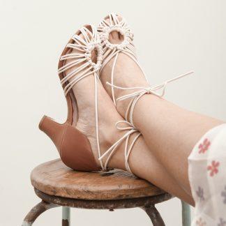 Miss L Fire Paloma Heels