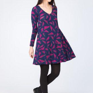 Arroyo Berry Sky Dress Bel Kazan