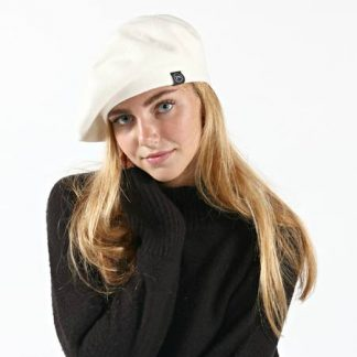 French Cashmere Beret