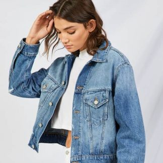 Chelsea Jacket Etica