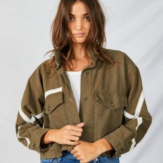 Kat Jacket Etica