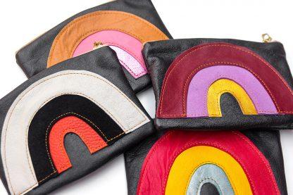 Love Mert Rainbow Pouch