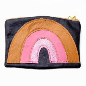 Love Mert Rainbow Pouch