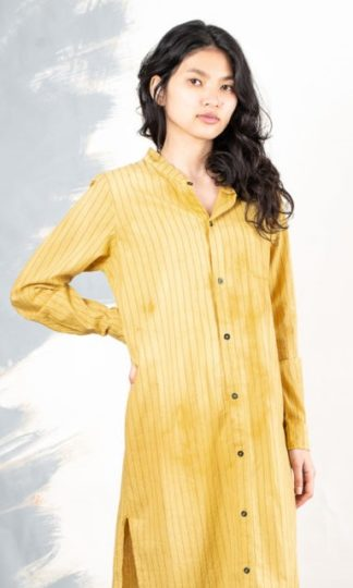 Banyon Button Up Tunic Tonle