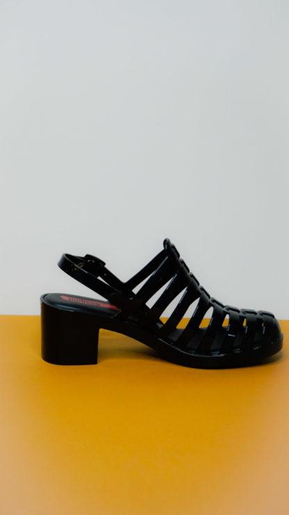 Melissa Disco High Sandal