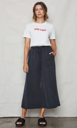 Tencel Easy Pant Back Beat Rags