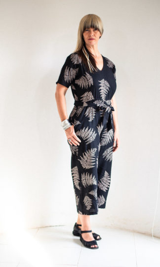 Rachana Fern Jumpsuit