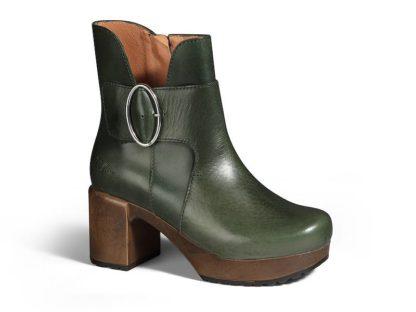 Cia Boot Calou