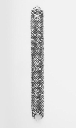 Mata Traders Petit Metal Work Bracelet