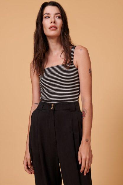 Mia Bodysuit Whimsy + Row