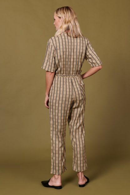 Remy Jumpsuit Whimsy + Row