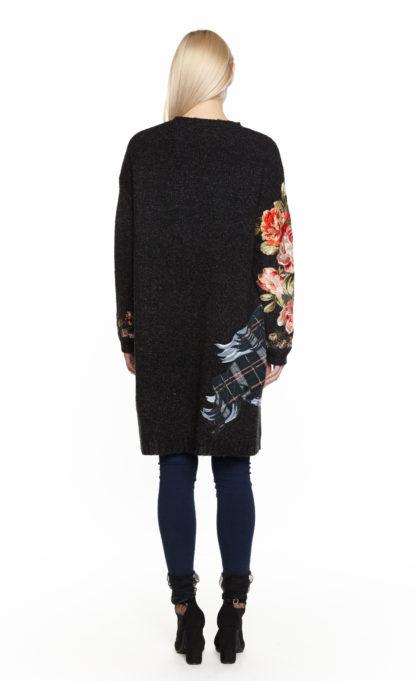 Aratta Araceli Sweater Cardigan