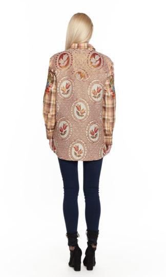 Aratta Audrey Shirt
