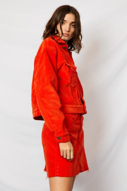 Etica Safety Cone Chelsea Jacket