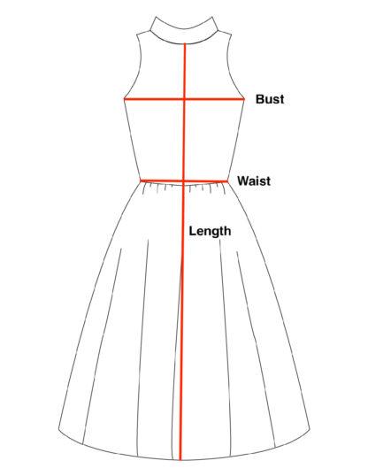 Nooworks Dahlia Dress