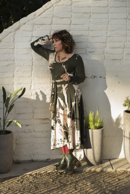 Bel Kazan Mishka Dress