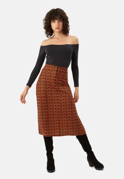 Traffic People Ali Skirt