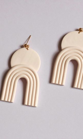 Elysian Theory Earthrise Earrings