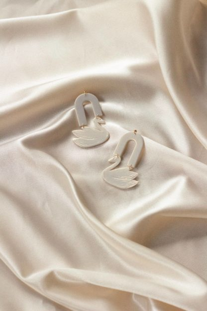 Elysian Theory Leda Earrings