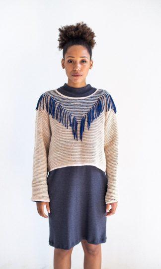 Kiri Sweater Tonle