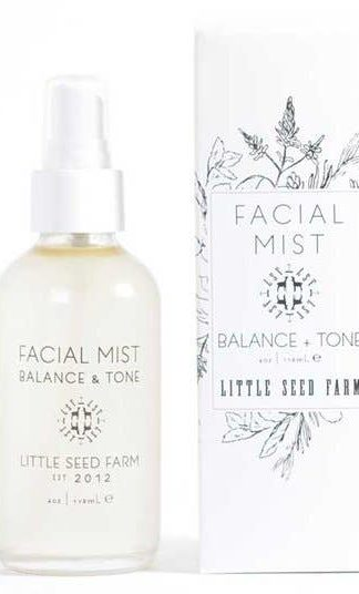 Little Seed Farm Facial Mist & Toner
