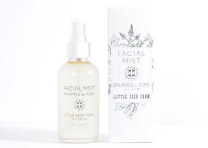 Little Seed Farm Facial Mist & Toner