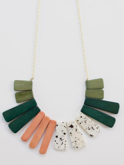 Mata Traders Color Story Necklace