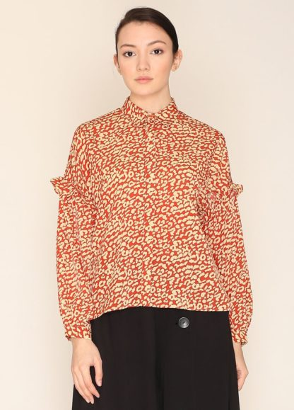 Pepaloves Sandra Shirt