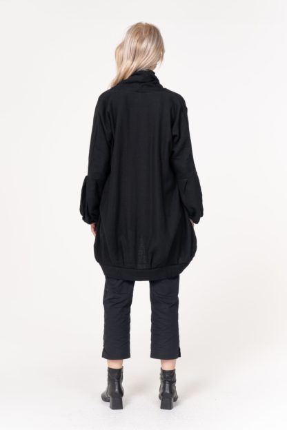 Bel Kazan Apollo Jacket black