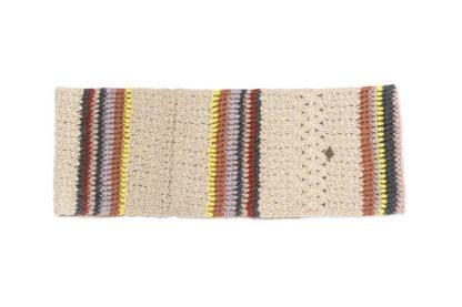 Emilime Star Crochet Scarf Happy Daze