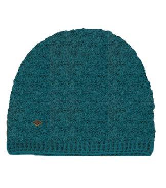 Emilime Star Hat Deep Green