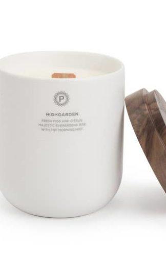 Penrose Candles Highgarden Ceramic Candle