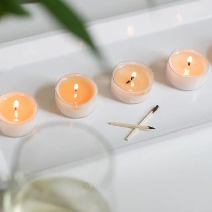 Penrose Candles Tealights