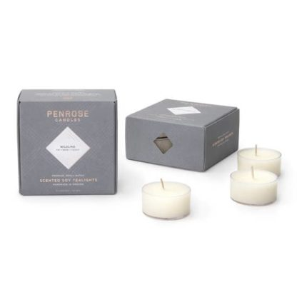 Penrose Candles Wilding Tealights