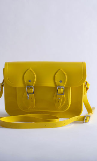 Melissa Cambridge Satchel