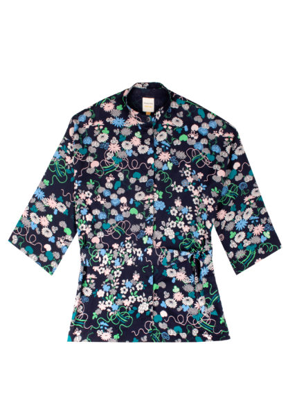people tree-v&a-floral-print-shirt-jacket-fair trade-organic