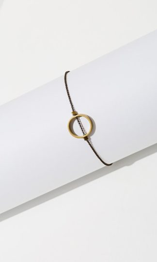 Horizon Circle Braclet Larissa Loden X-Small