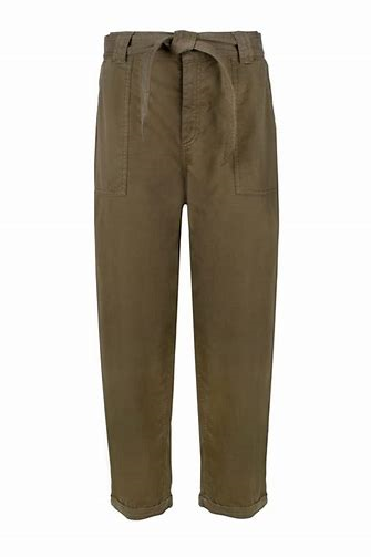 Larisa Trouser People Tree Organic Cotton
