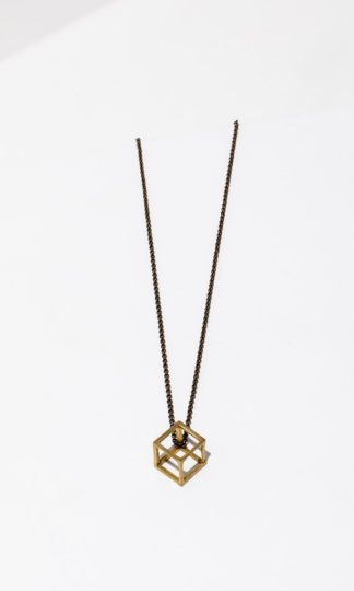Mini Pirouette Necklace Larissa Loden