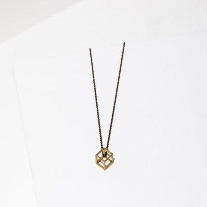 Mini Pirouette Necklace Larissa Loden