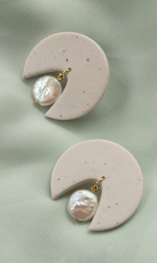 Ceto Earrings Elysian Theory