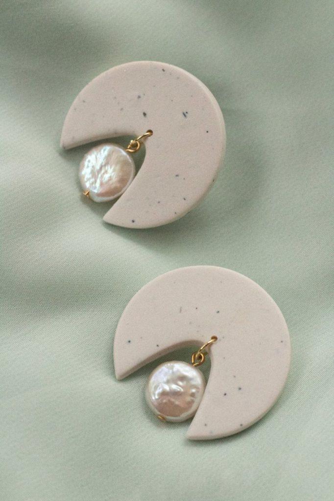 Ceto Earrings Elysian Theory