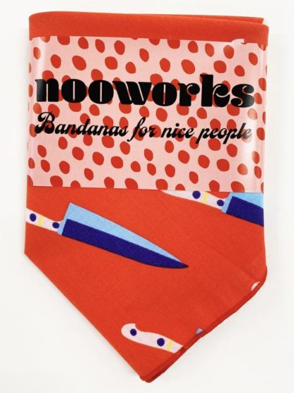 Knives Bandana Nooworks