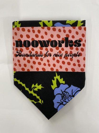 Roses Bandana Nooworks