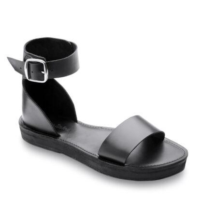 Camila Flatform Sandal BRave Soles