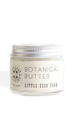 Botanical Butter Little Seed Farm