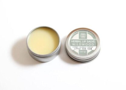 Lip Salve Wildwood Little Seed Farm