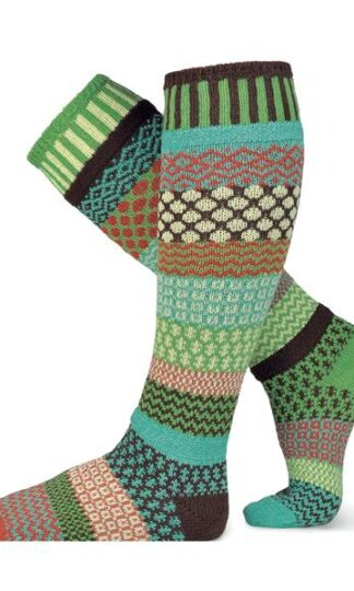 Solmate September Sun Knee Socks