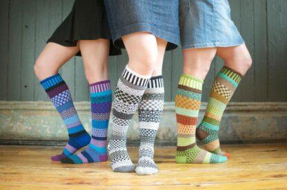 Solmate Knee Socks