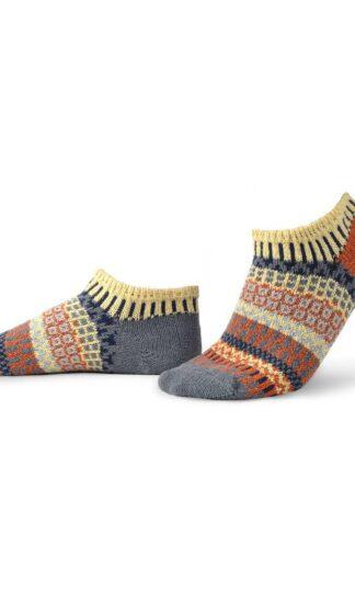 Solmate Nutmeg Ankle Socks